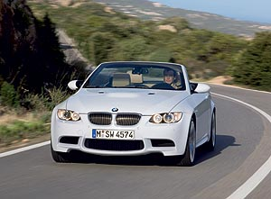 BMW to recollect cars for repairs.