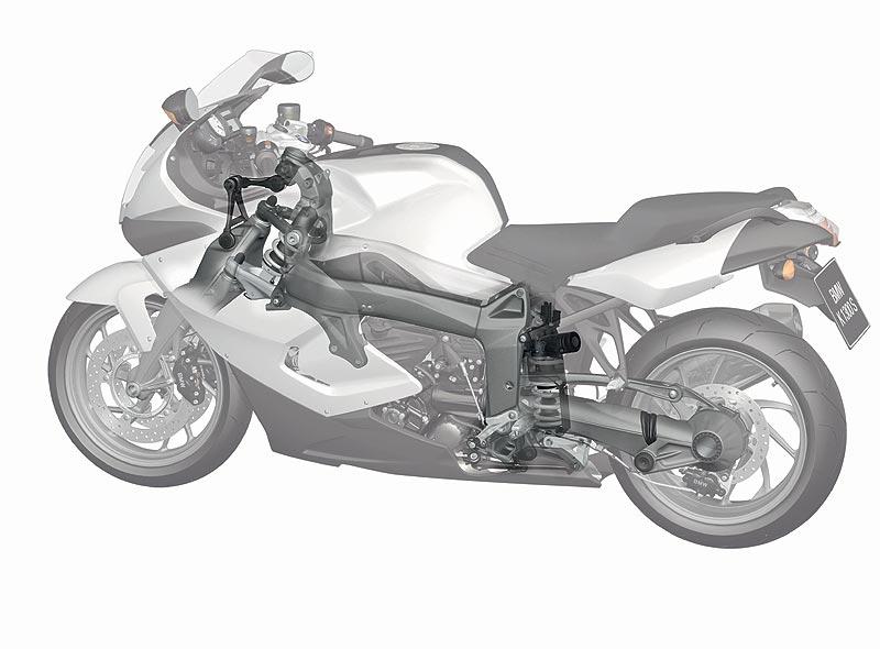 BMW Motorrad K 1300 S