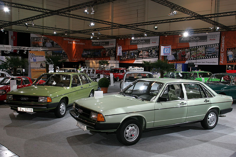 Audi 100 L5 S, Bj. 1978, 2.119 cccm, 115 PS, 175 km/h