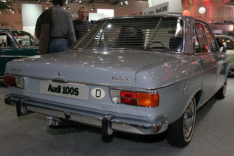 Audi 100 S