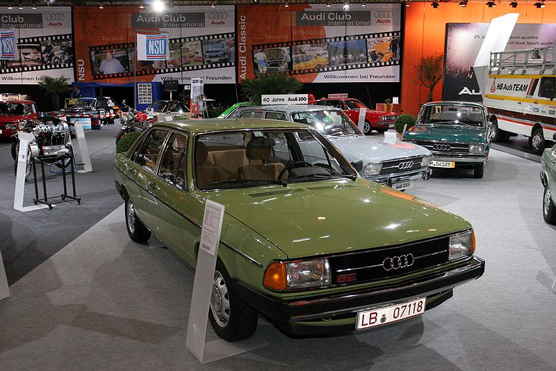 Audi 100 5E