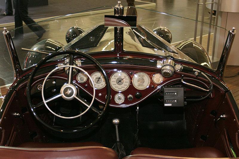 Wanderer W 25 K, 1.100 kg, 145 km/h, 19-20 Liter Verbrauch, Bauzeit: 1936-1938