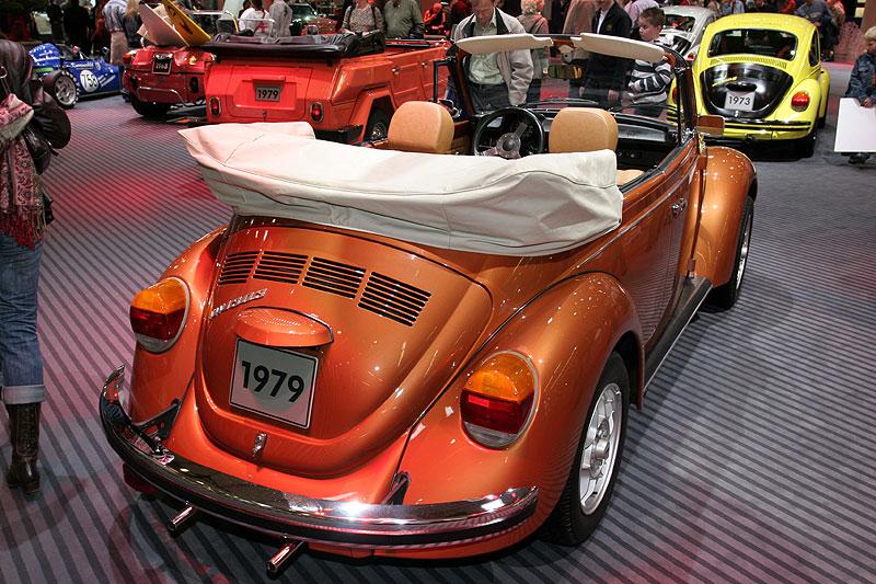 foto vw 1303 cabriolet ab 1978 letztes in deutschland. Black Bedroom Furniture Sets. Home Design Ideas