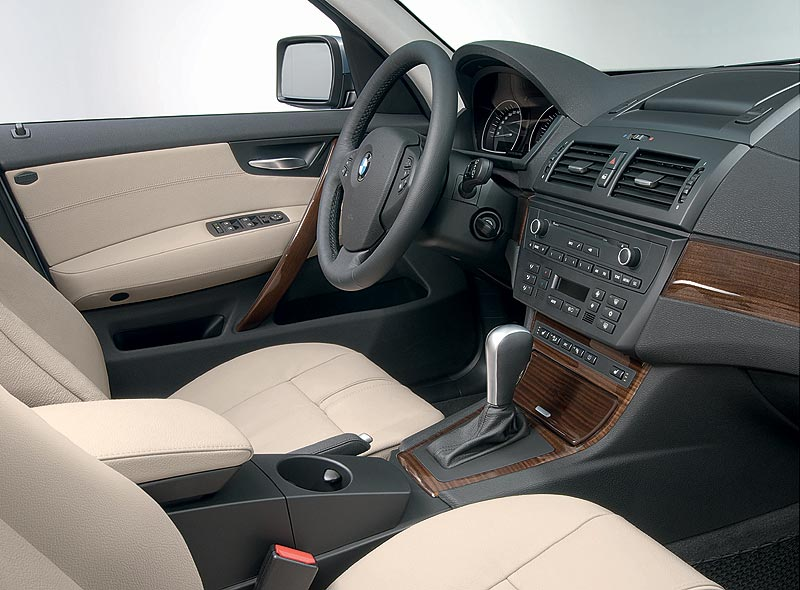 BMW X3 Edition Exclusive