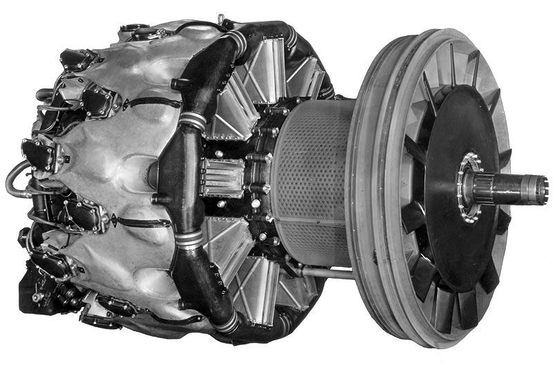 BMW 802 mit variabler Ventilsteuerung
