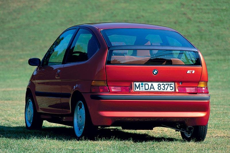 Die hässlichsten BMW's ever [ BMW-Talk Forum ]