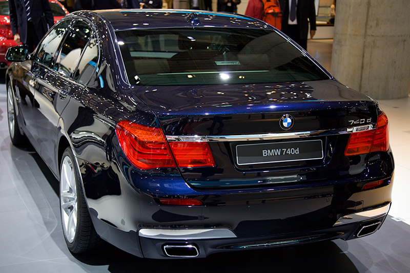 2009 bmw 740d related infomation specifications weili automotive network. Black Bedroom Furniture Sets. Home Design Ideas