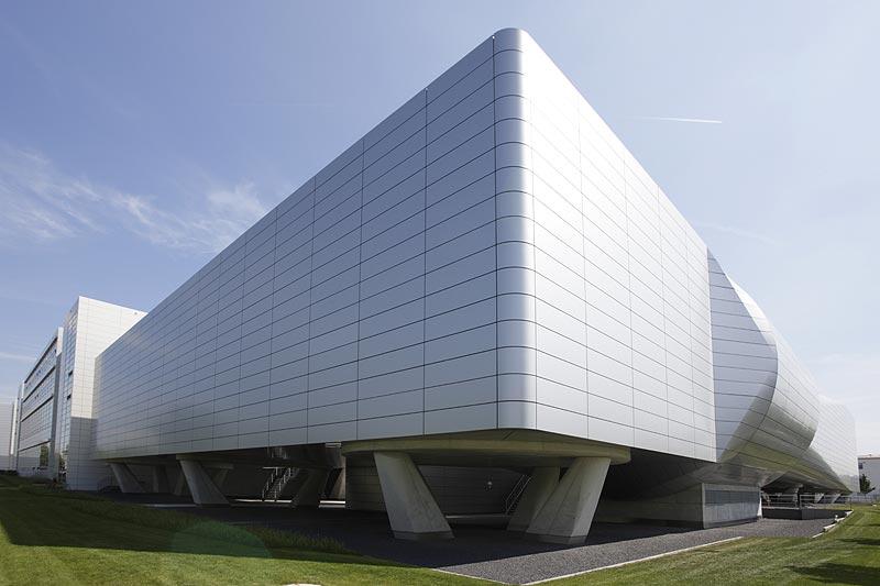 Aerodynamisches Versuchszentrum