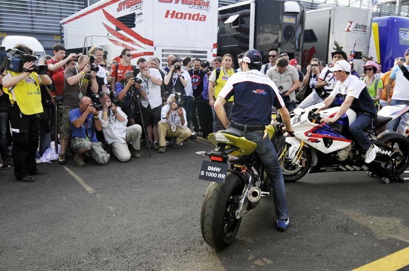 Superbike Weltmeisterschaft - Monza, Italien, 09./10.05.09