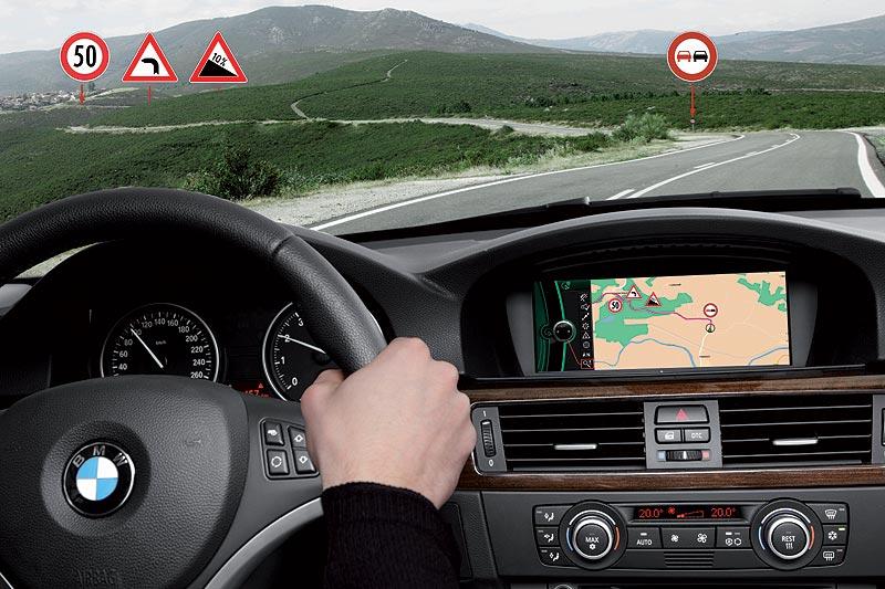 Forschungsprojekt 'Intelligente lernende Navigation' - Vorausschau