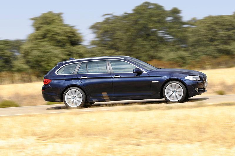 BMW 5er Touring (Modell F11)