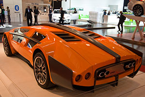 essen motor show 2010 automobil design concept cars studien und prototypen. Black Bedroom Furniture Sets. Home Design Ideas