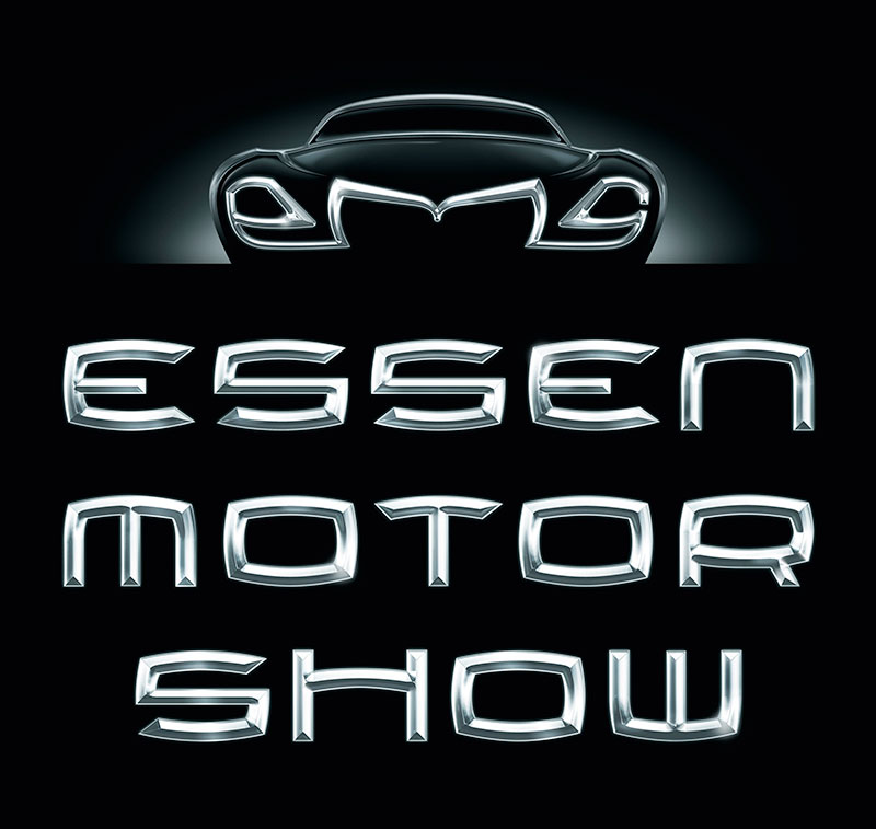 Essen Motor Show 2010 Logo