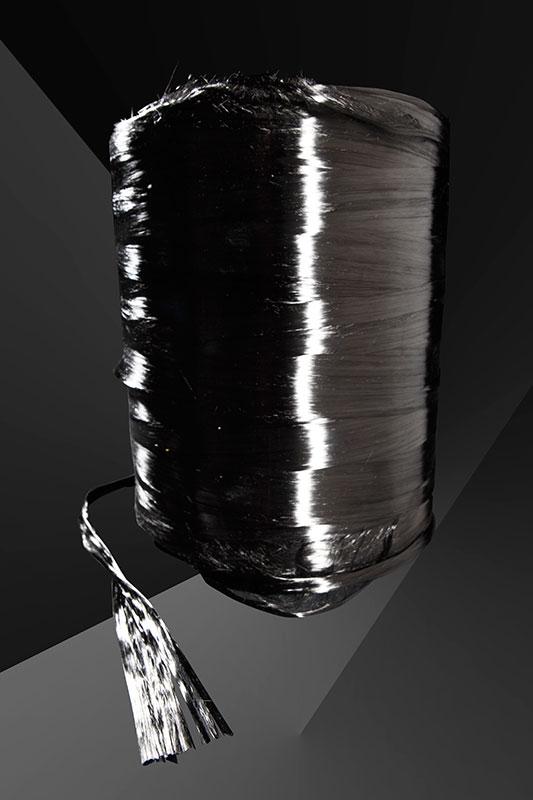 Carbonfaser Spule