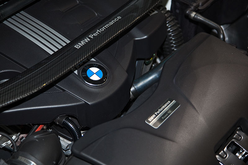 Foto Bmw Performance Power Kit Im Bmw 120d Coup 233 F 252 R 1 750 Euro Vergr 246 223 Ert