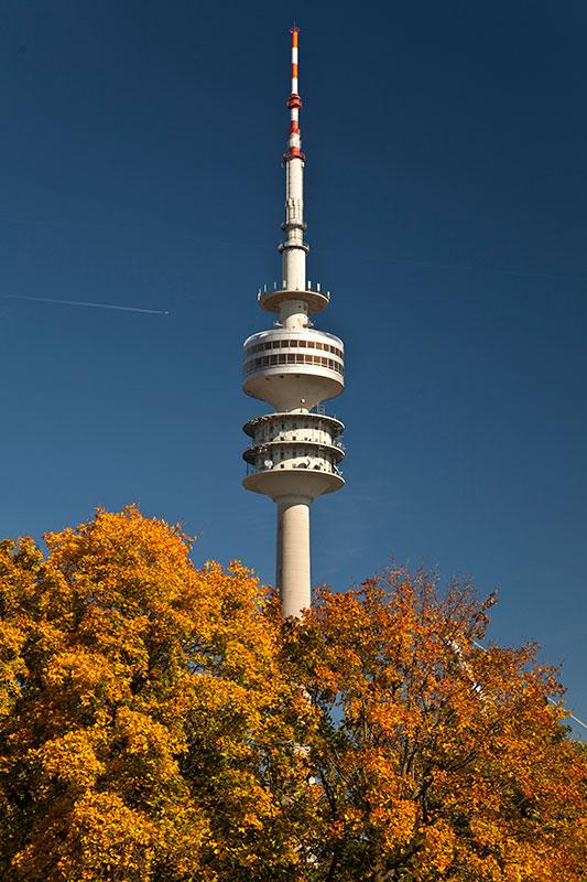 Münchner Olympiaturm