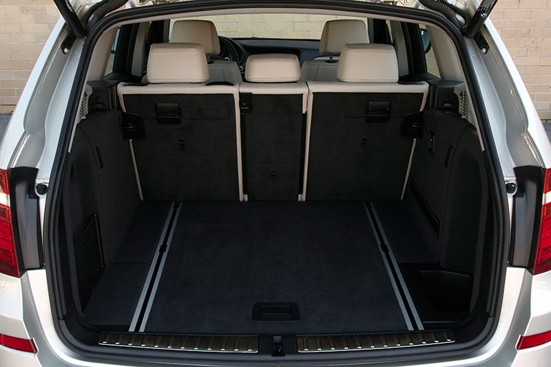foto bmw x3 xdrive35i f25 kofferraumabdeckung vergr ert. Black Bedroom Furniture Sets. Home Design Ideas