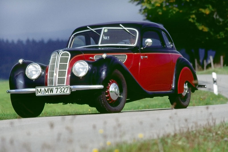 BMW 327/328 Sport Coupe