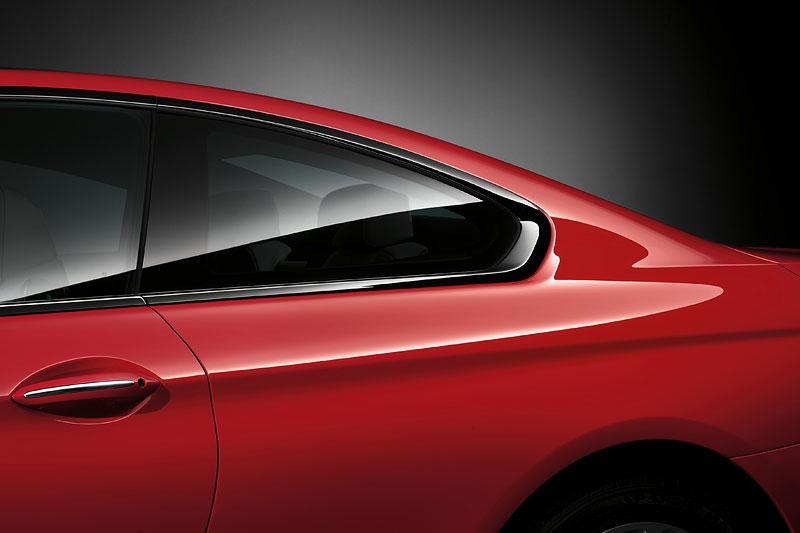 BMW M Sport Paket für das BMW 6er Coupé