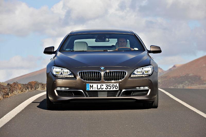 BMW 6er Gran Coupé (F06)
