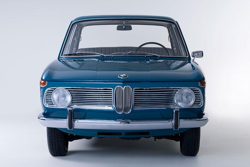 50 Jahre BMW Neue Klasse, BMW 1500