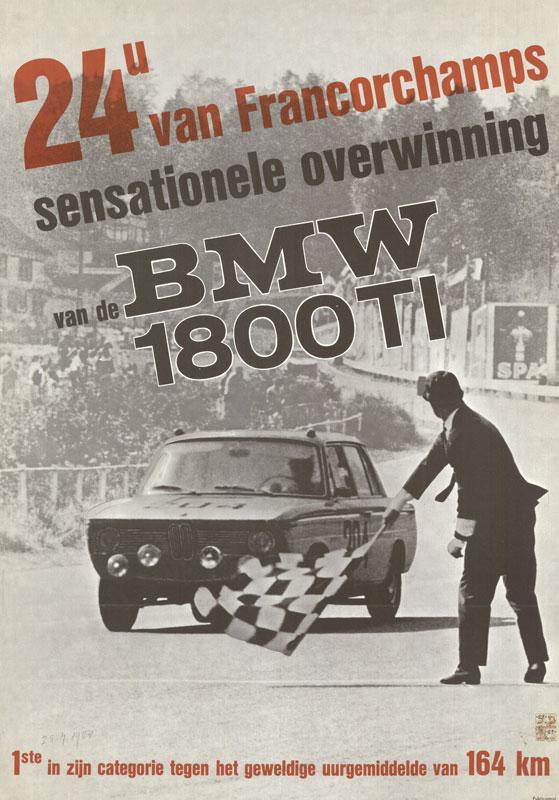 50 Jahre BMW Neue Klasse