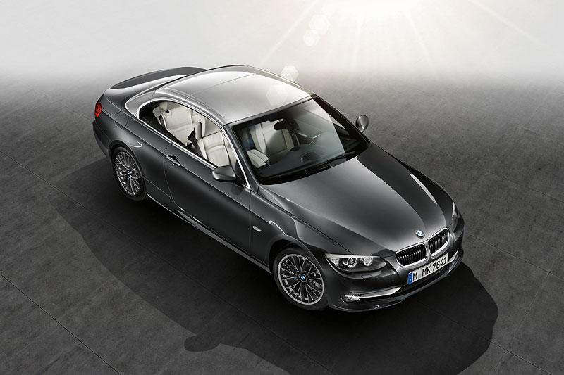 Neue Option für das BMW 3er Cabrio: BMW Individual Hardtop