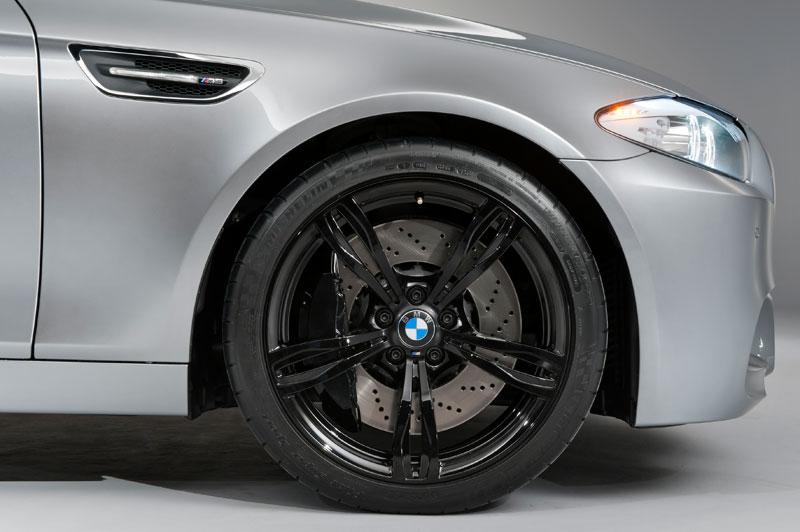 BMW M5 Concept Car (F10)