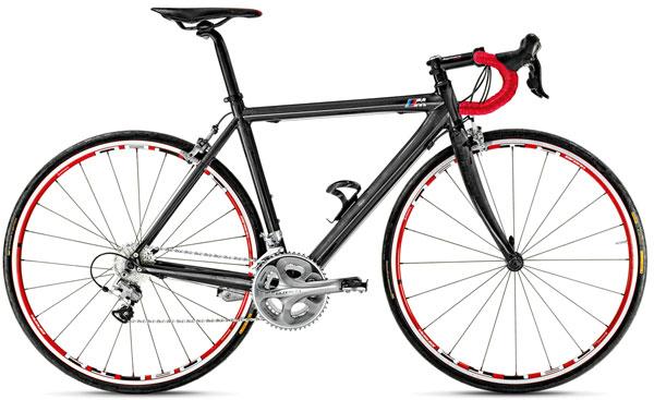 schnelles leichtgewicht bmw m bike carbon racer. Black Bedroom Furniture Sets. Home Design Ideas