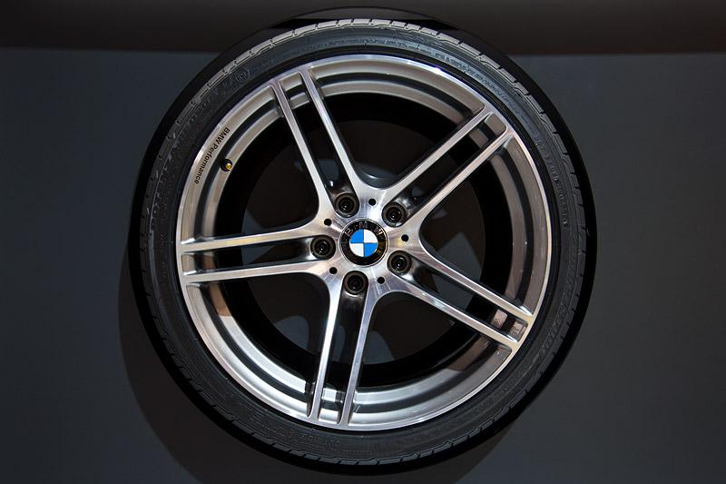 BMW Performance 19 Zoll Doppelspeiche 313