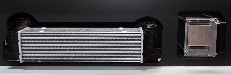 BMW Performance Power Kit für BMW 120d und BMW 320d