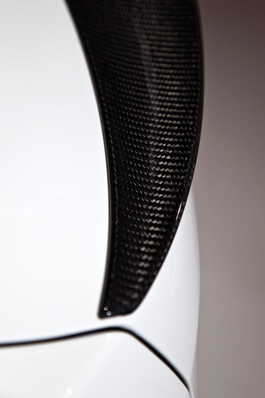 BMW Performance Heckspoiler Carbon (525 Euro)