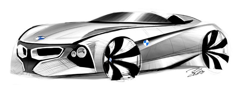 BMW Vision ConnectedDrive, Designprozessk