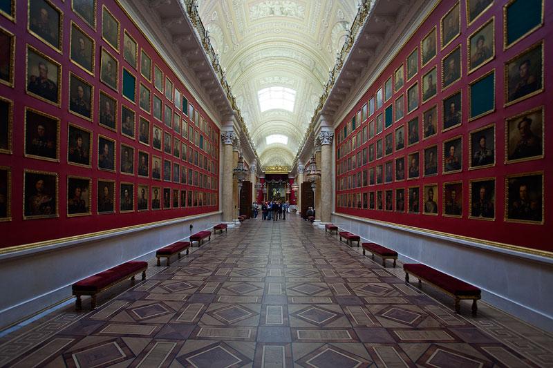 Foto Gem 228 Lde In Der Eremitage St Petersburg Vergr 246 223 Ert