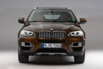 BMW X6, Facelift-Modell