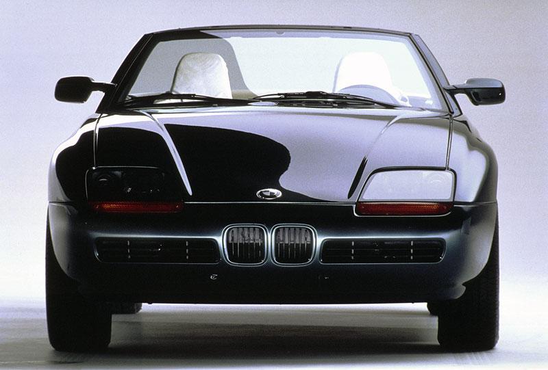 BMW Z1 Prototyp - 1985
