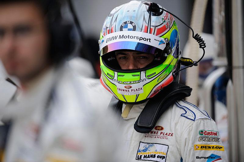 11.11.2011 - 13.11.2011, Zhuhai (CHN), Augusto Farfus (BRA), BMW M3 GT, Intercontinental Le Mans Cup, 6 Stunden von Zhuhai.