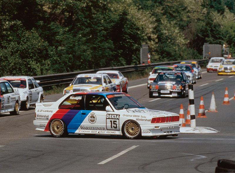BMW M3 E30 DTM Roberto Ravaglia 1989BMW M3 E30 DTM Roberto Ravaglia 1989
