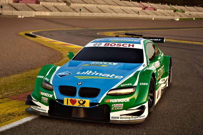 Castrol Edge BMW M3 DTMCastrol Edge BMW M3 DTM