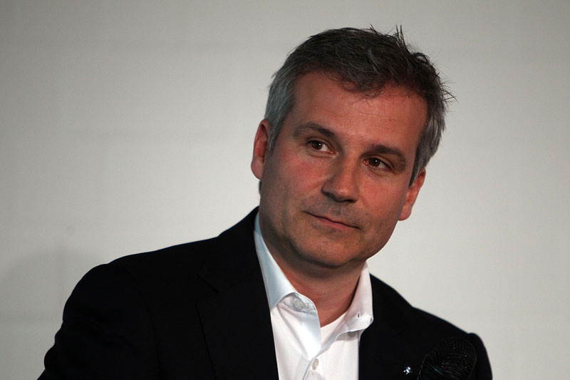 Jens Marquardt, BMW Motorsport Direktor
