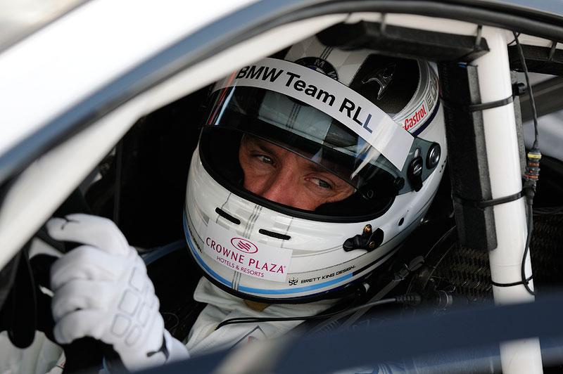 4.03.2012 - 17.03.2012, Sebring (USA), Joey Hand (USA), Nr. 56, BMW Team RLL, BMW E92 M3, American Le Mans Serie, Zwölf Stunden Sebring.