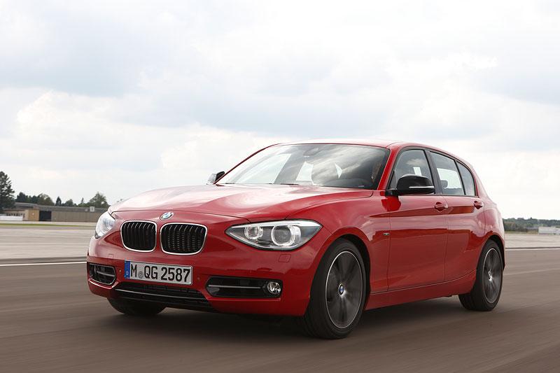 Der neue 1,5 Liter BMW TwinPower Turbo 3-Zylinder-Motor Prototyp