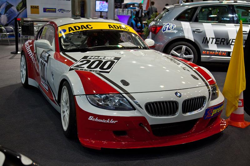 BMW Z4 Coupé (E86)