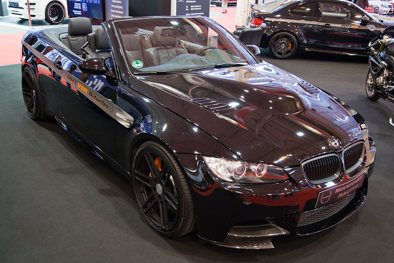 manhart mh3 bmw m3 - photo #20