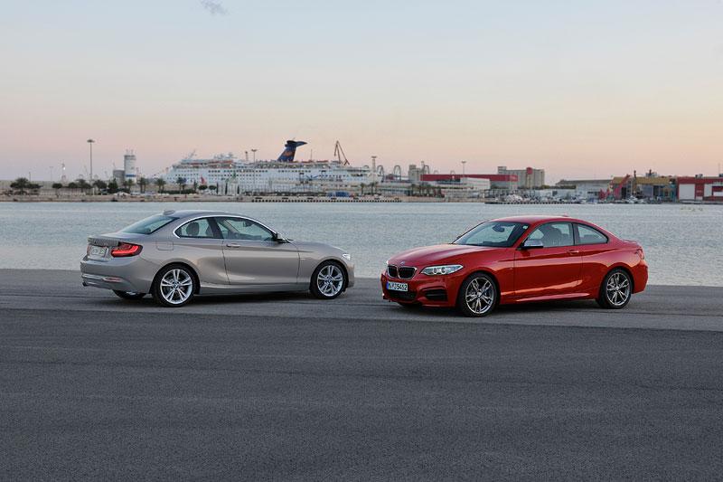 BMW 2er Coupe