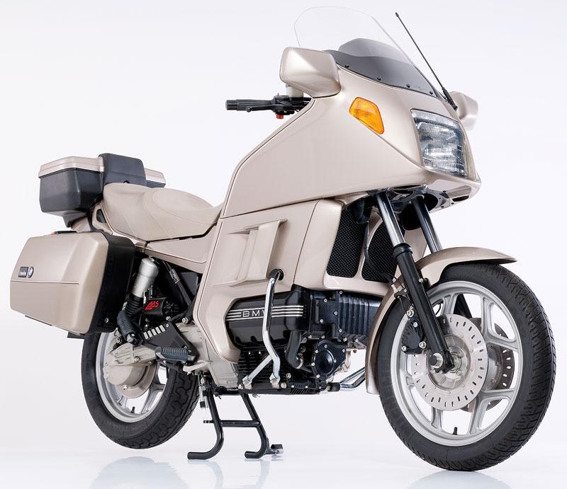 BMW K 100 LT, 1986