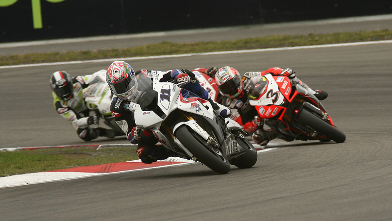 BMW Motorrad Motorsport. Superbike Grand Prix.