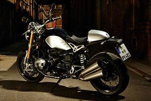 die bmw r ninet essenz aus 90 jahren bmw motorrad. Black Bedroom Furniture Sets. Home Design Ideas