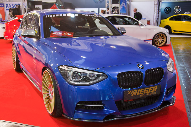 foto essen motor show 2013 bmw 135i coup e82 mit. Black Bedroom Furniture Sets. Home Design Ideas
