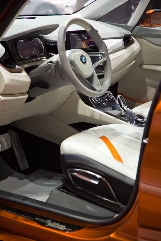 BMW ActiveTourer